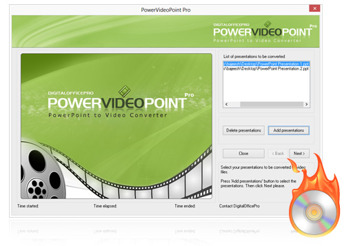 video conversion