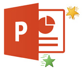 Retain all Features of PowerPoint