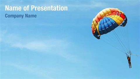 Summer Powerpoint Templates - Powerpoint Backgrounds, Templates