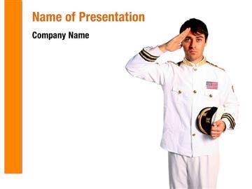 Military Sailor