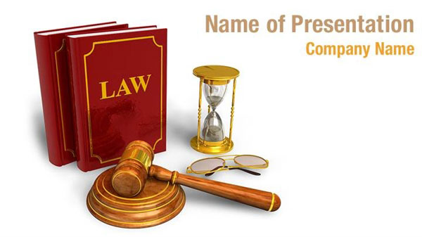 Legal Justice Powerpoint Templates Legal Justice