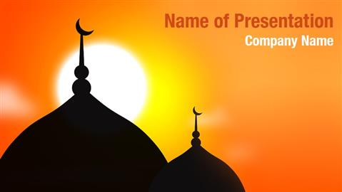 500 Islamic Studies Powerpoint Templates Powerpoint Backgrounds For Islamic Studies Presentation