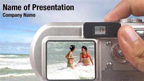 Taking Digital Photo