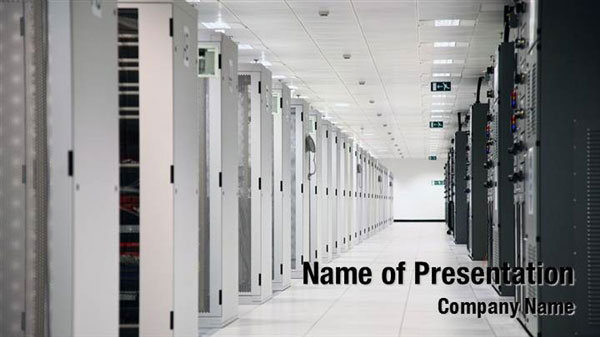 Datacenter Server