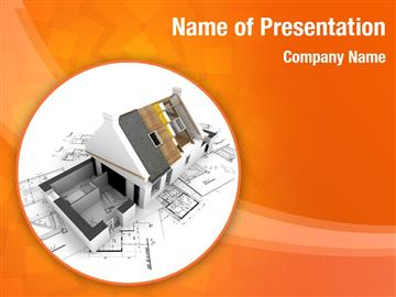 5000+ Floor plan PowerPoint Templates - PowerPoint Backgrounds for