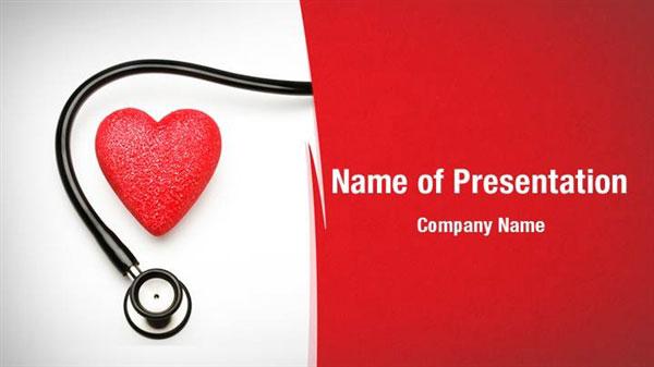 Cardiology Powerpoint Templates Cardiology Powerpoint