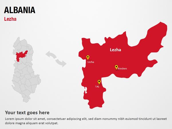Lezha - Albania