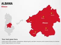 Elbasan - Albania