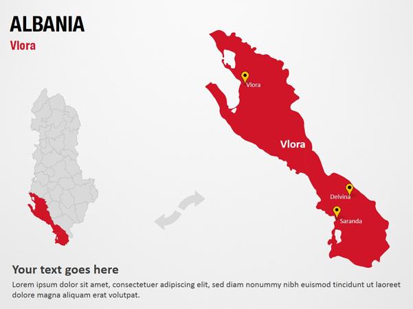 Vlora - Albania