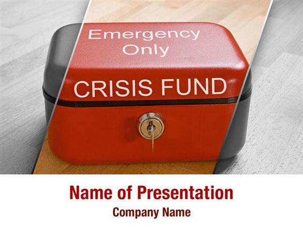 Crisis Fund