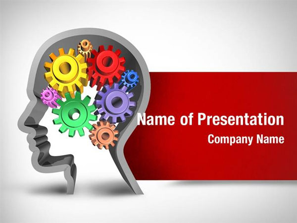 Brain Function PowerPoint Templates - Brain Function PowerPoint ...