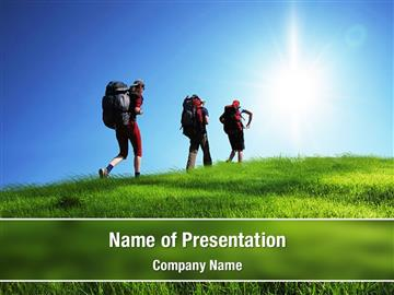 500 Outdoor Powerpoint Templates Powerpoint Backgrounds For Outdoor Presentation