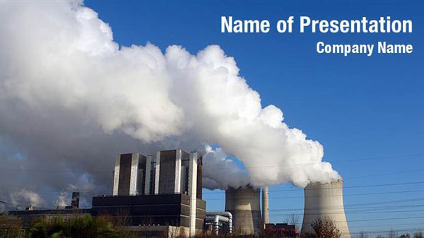 Climate Change Powerpoint Templates Climate Change