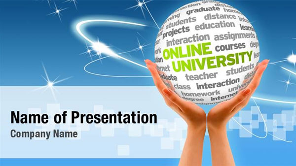 Online University Education