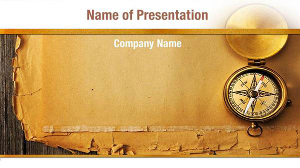 Ancient Compass Powerpoint Templates Ancient Compass Powerpoint Backgrounds Templates For Powerpoint Presentation Templates Powerpoint Themes