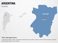 Tucum�n - Argentina