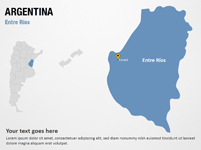 Entre R�os - Argentina