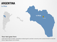 La Rioja - Argentina