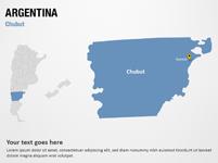 Chubut - Argentina