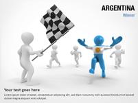 Argentina Winner