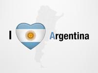 I Love Argentina