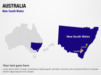 New South Wales - Australia