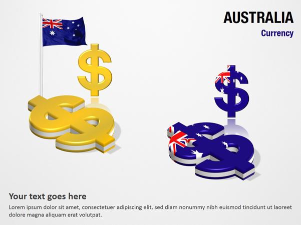 Australia Currency