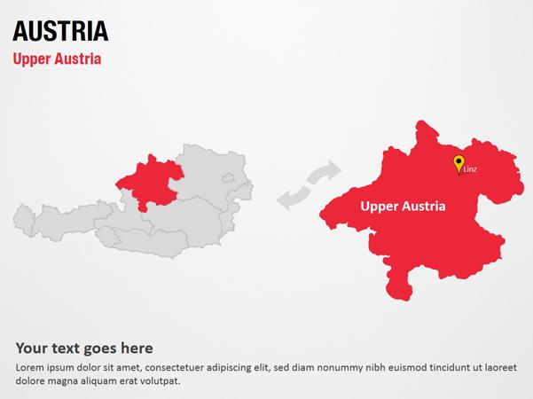 Upper Austria - Austria