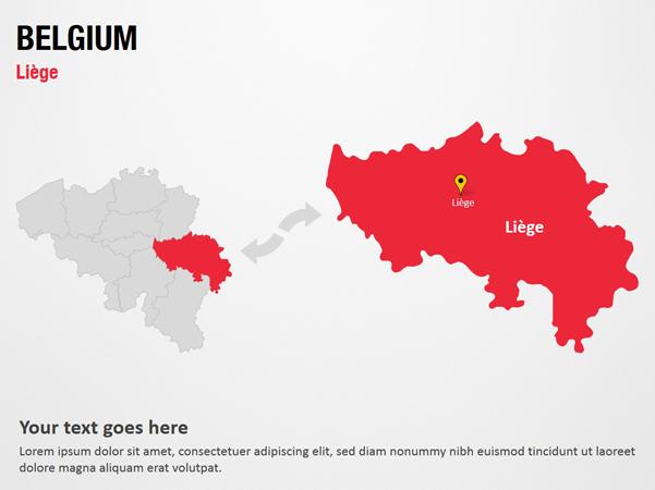 Li�ge - Belgium
