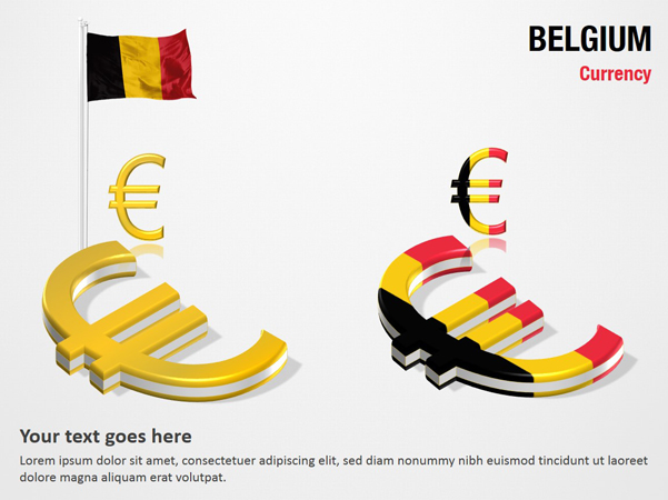 Belgium Currency