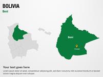 Beni - Bolivia