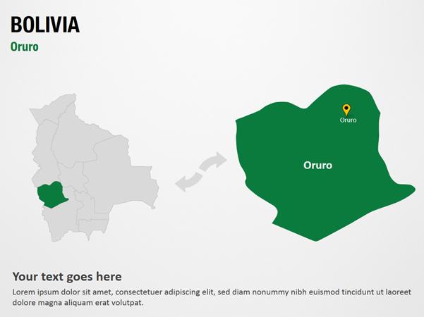 Oruro - Bolivia