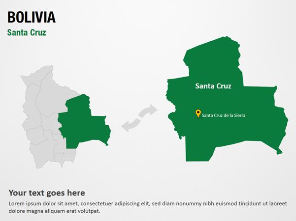 Santa Cruz - Bolivia