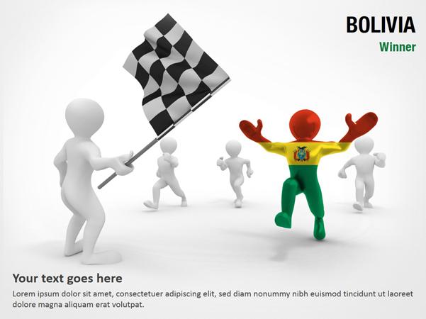 Bolivia Winner