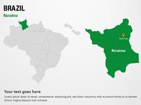Roraima - Brazil