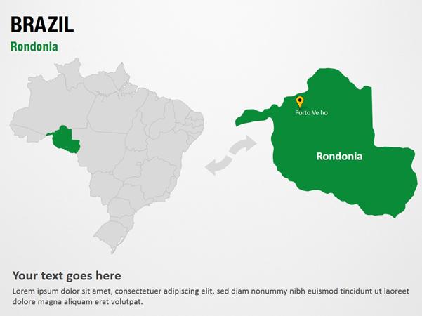 Rondonia - Brazil