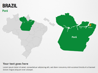 Par� - Brazil