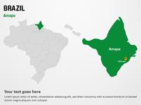 Amapa - Brazil