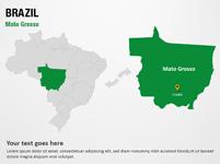Mato Grosso - Brazil