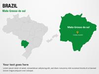 Mato Grosso do sul - Brazil