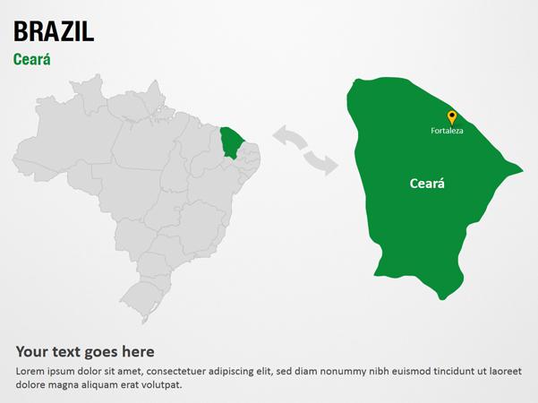 Cear� - Brazil