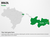 Para�ba - Brazil