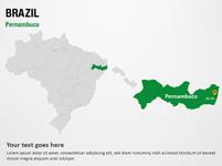 Pernambuco - Brazil