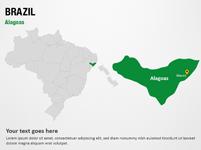 Alagoas - Brazil