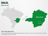 Minas Gerais - Brazil