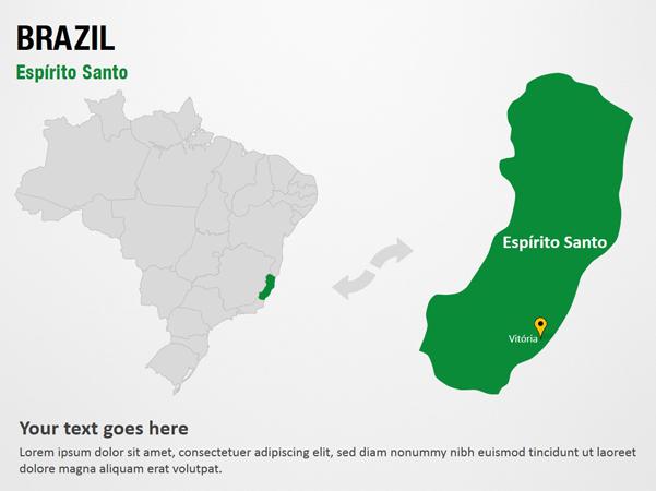 Esp�rito Santo - Brazil
