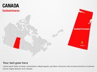 Saskatchewan - Canada