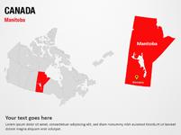Manitoba - Canada