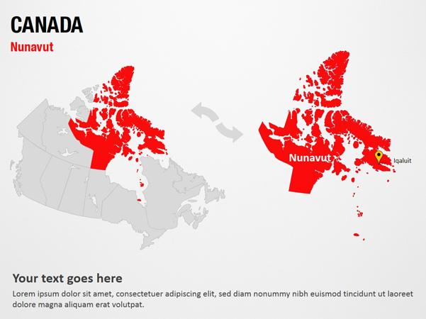 Nunavut - Canada