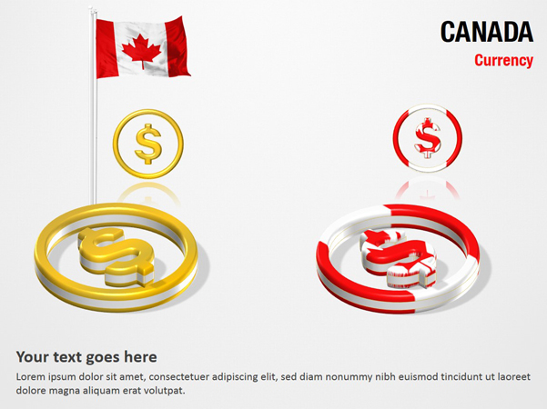 Canada Currency
